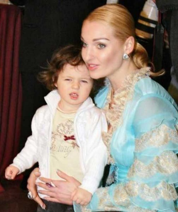 фото голый русских актрис