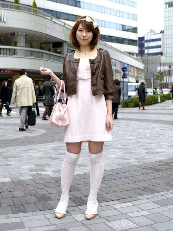 Знакомства японец