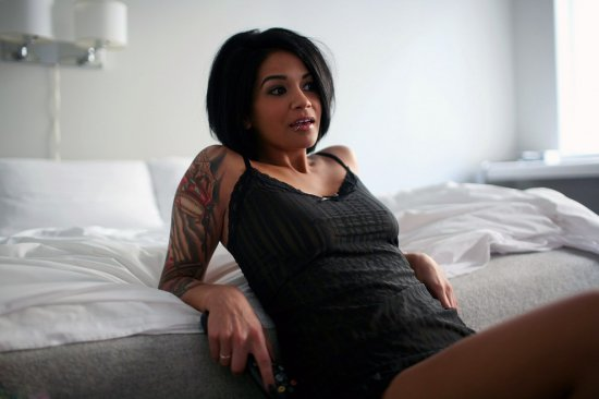 Suicide Girls #11 (50 фото)