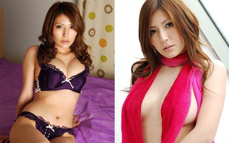 порнозвезды японски фото эро