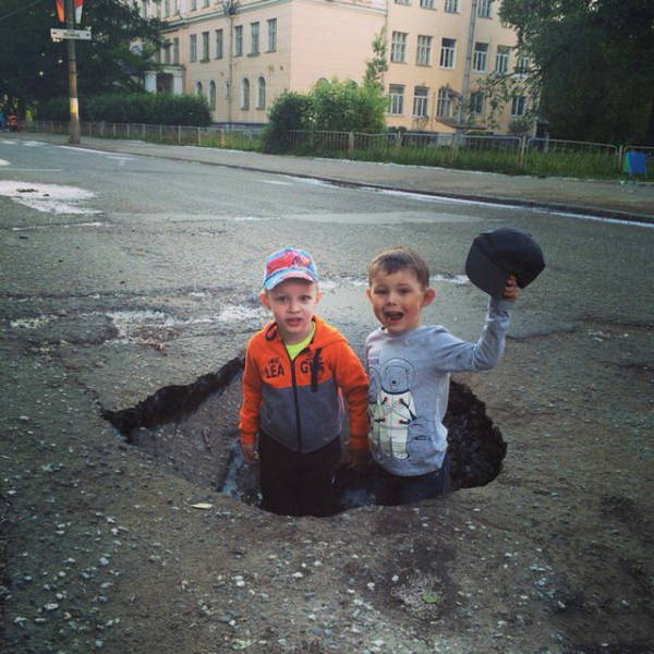 "��������� �������� � ����� ""Meanwhile in Russia...."""
