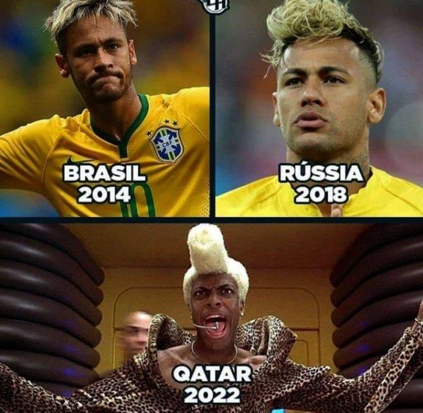 Десяточка фотоприколов про Чемпионат Мира по футболу #2