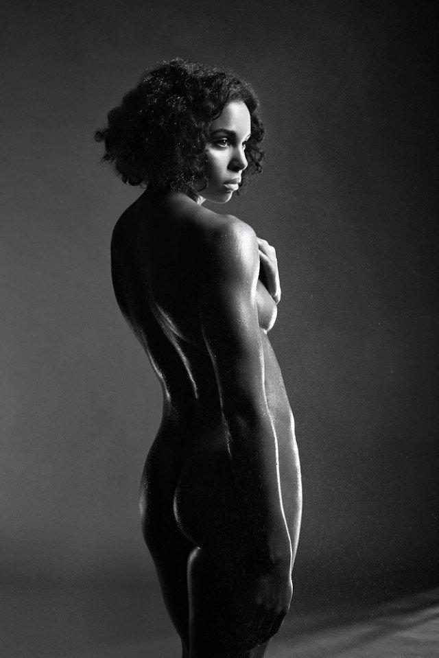 Best Nellie Spicer Nude Photos