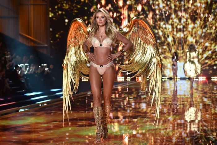 Victoria's Secret Fashion Show 2014 (61 фото)