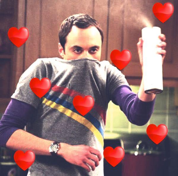 Десяточка приколов ко Дню Святого Валентина